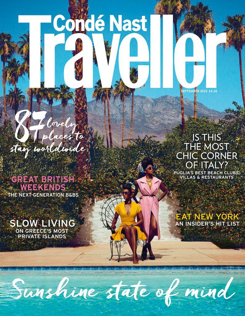 Cipriana and TK Quann for Condé Nast Traveller UK - BellaNaija - August 2015004