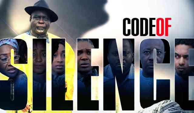 Code-Of-Silence-Poster