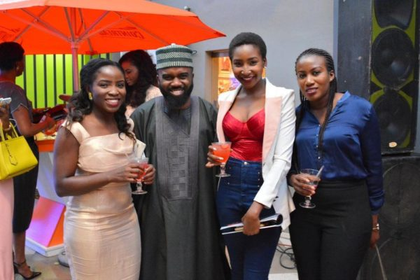 Cointreau-Versial Style Salon - BellaNaija - August - 2015023