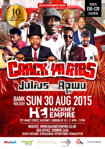 CrackYaRibs-30thAug2015-Front