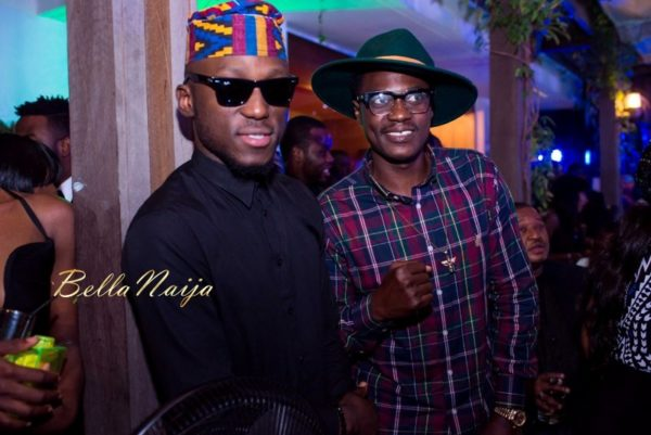 DJ Spinall & Sound Sultan