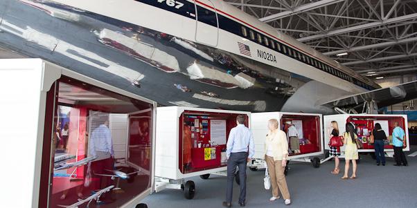 Delta Airlines Flight Museum - BellaNaija - August2015