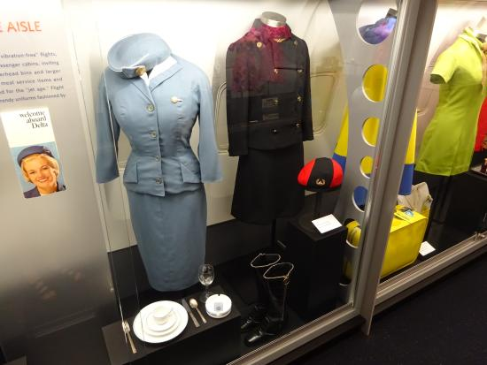 Delta Airlines Flight Museum - BellaNaija - August2015001