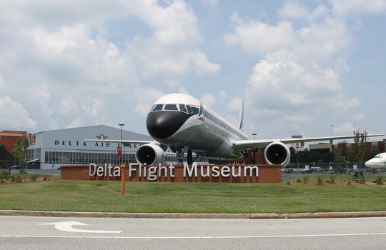 Delta Airlines Flight Museum - BellaNaija - August2015002
