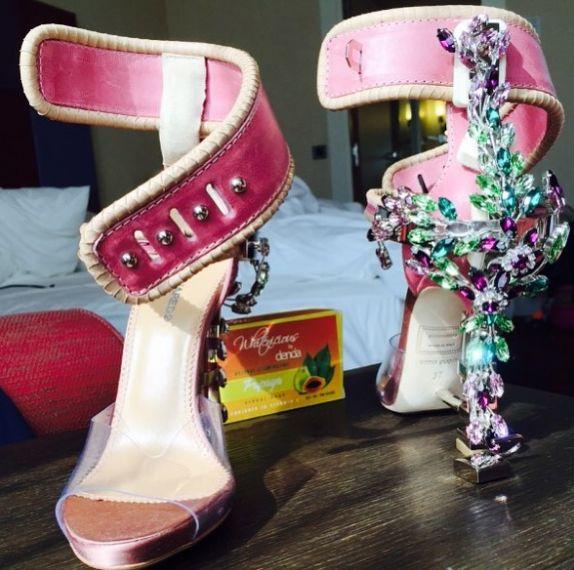 Dencia's Shoe Collection - BellaNaija - August 2015004