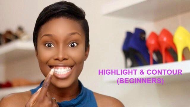 Dodos Uvieghara of Dartiste by Dodos Makeup Tutorial - BellaNaija - August 2015002
