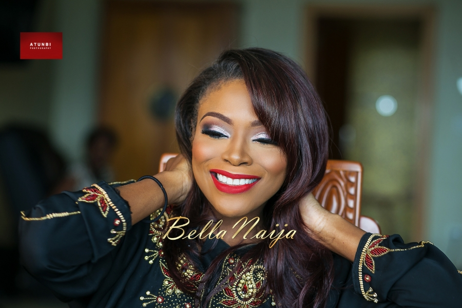 Dolapo Oni & Gbite Sijuwade Traditional Wedding - August 2015 - BellaNaija Weddings - Atunbi -0192