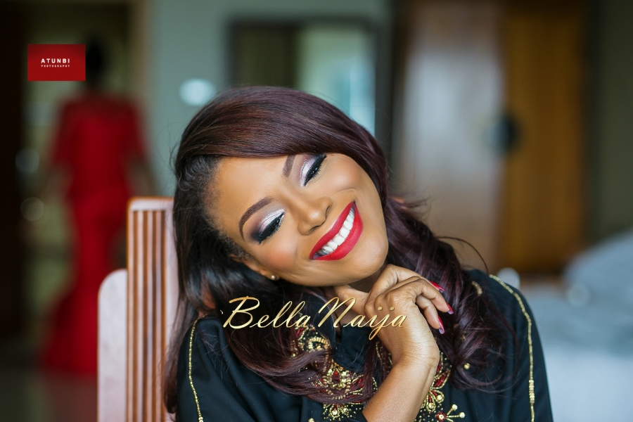 Dolapo Oni & Gbite Sijuwade Traditional Wedding - August 2015 - BellaNaija Weddings - Atunbi -0193