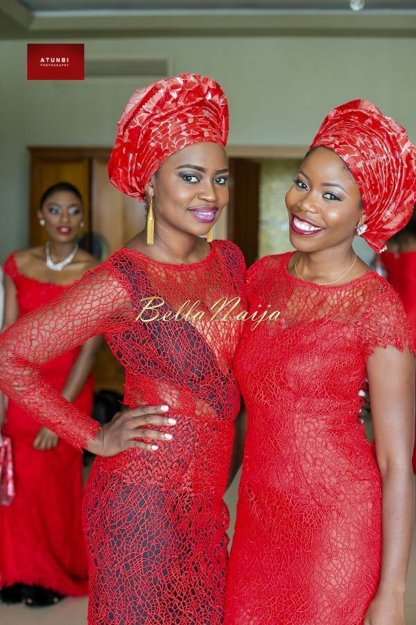 Dolapo Oni & Gbite Sijuwade Traditional Wedding - August 2015 - BellaNaija Weddings - Atunbi -0269