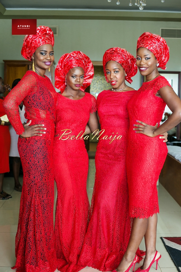 Dolapo Oni & Gbite Sijuwade Traditional Wedding - August 2015 - BellaNaija Weddings - Atunbi -0273_001