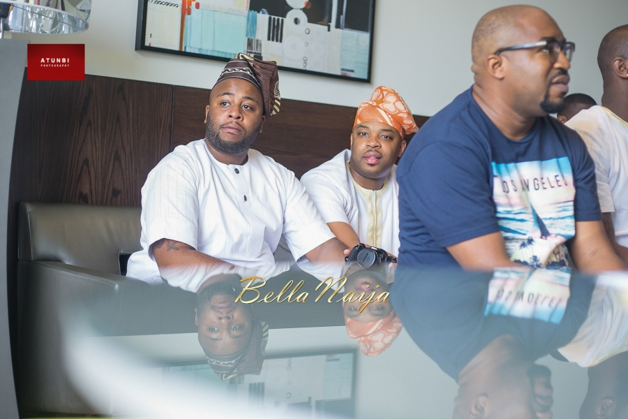 Dolapo Oni & Gbite Sijuwade Traditional Wedding - August 2015 - BellaNaija Weddings - Atunbi -0303