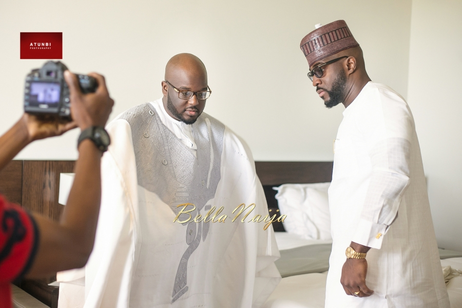 Dolapo Oni & Gbite Sijuwade Traditional Wedding - August 2015 - BellaNaija Weddings - Atunbi -0308