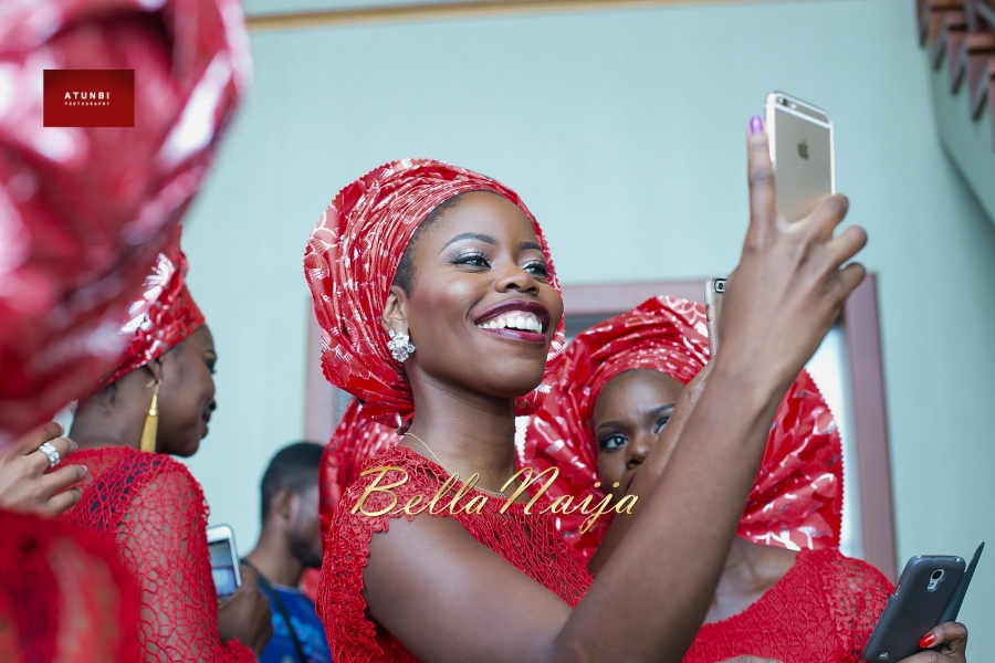 Dolapo Oni & Gbite Sijuwade Traditional Wedding - August 2015 - BellaNaija Weddings - Atunbi -0357
