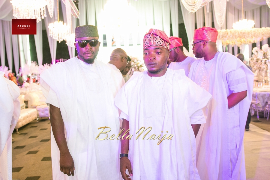 Dolapo Oni & Gbite Sijuwade Traditional Wedding - August 2015 - BellaNaija Weddings - Atunbi -0419