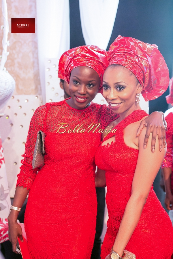 Dolapo Oni & Gbite Sijuwade Traditional Wedding - August 2015 - BellaNaija Weddings - Atunbi -0445