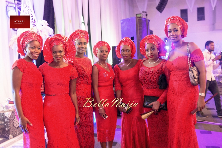 Dolapo Oni & Gbite Sijuwade Traditional Wedding - August 2015 - BellaNaija Weddings - Atunbi -0462