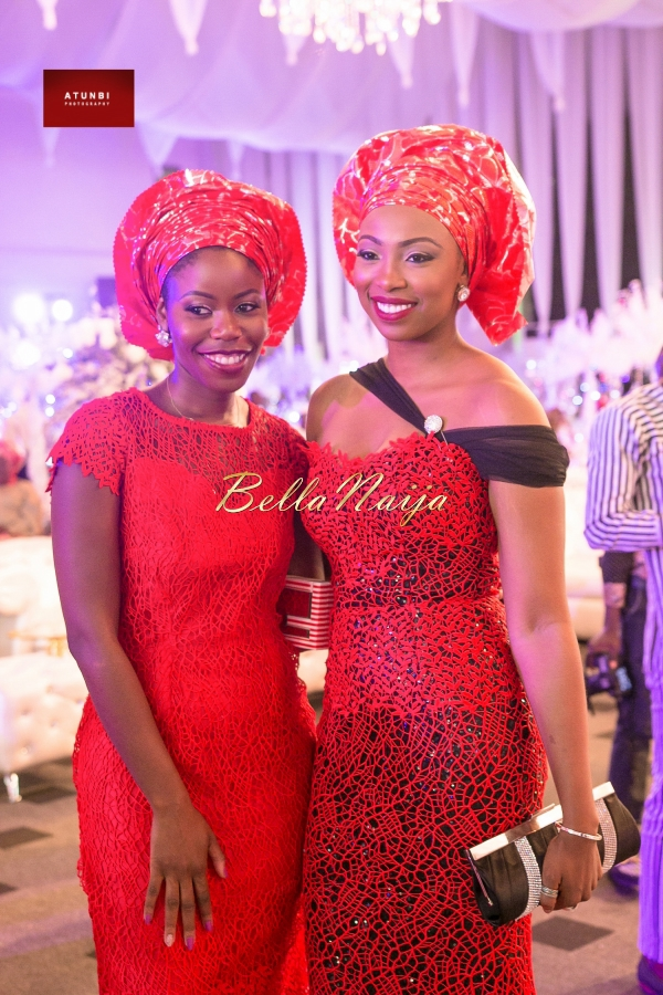 Dolapo Oni & Gbite Sijuwade Traditional Wedding - August 2015 - BellaNaija Weddings - Atunbi -0466