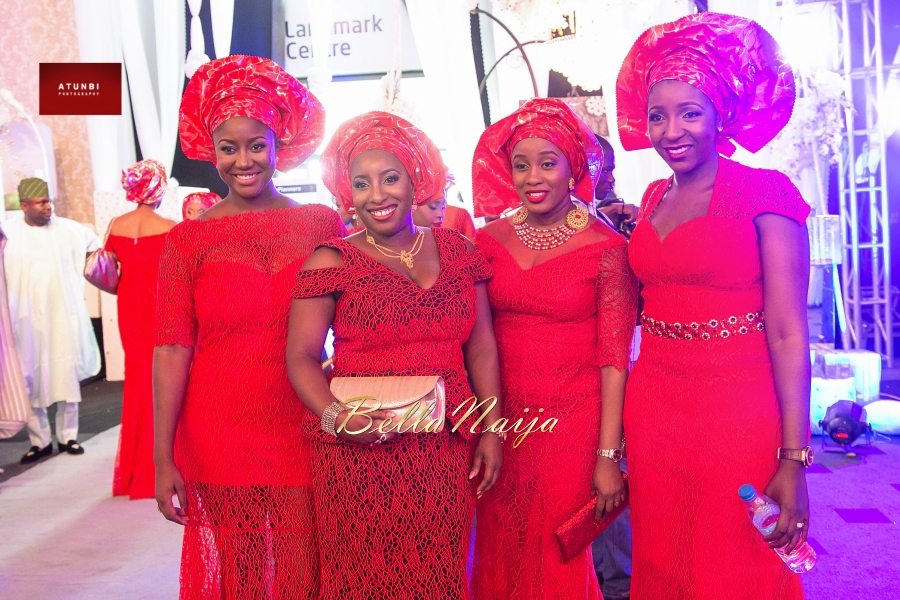 Dolapo Oni & Gbite Sijuwade Traditional Wedding - August 2015 - BellaNaija Weddings - Atunbi -0472