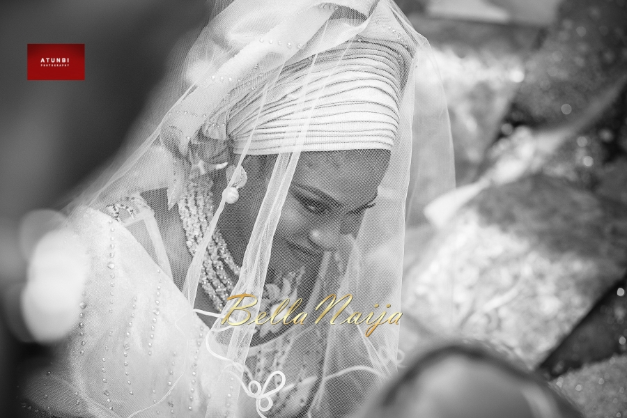 Dolapo Oni & Gbite Sijuwade Traditional Wedding - August 2015 - BellaNaija Weddings - Atunbi -0562