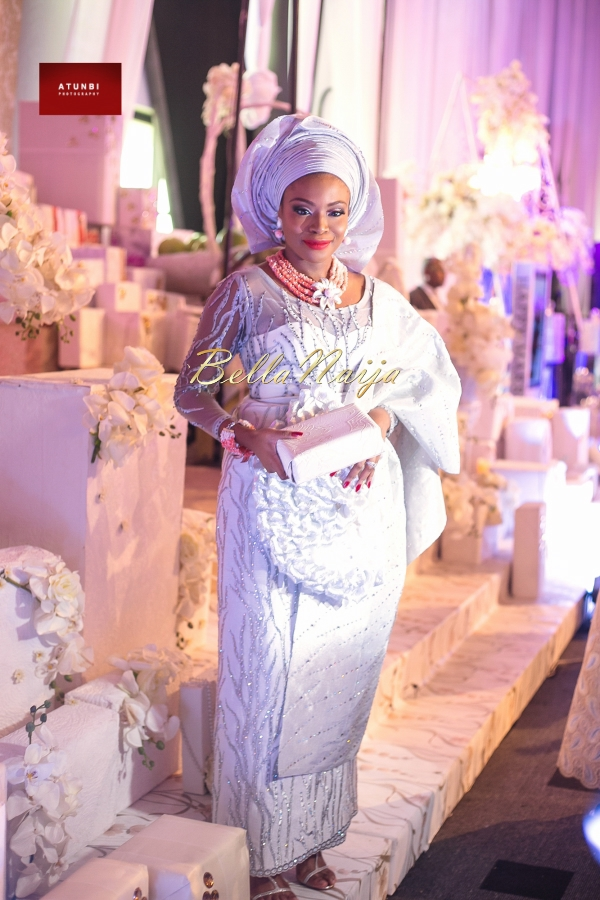 Dolapo Oni & Gbite Sijuwade Traditional Wedding - August 2015 - BellaNaija Weddings - Atunbi -0603
