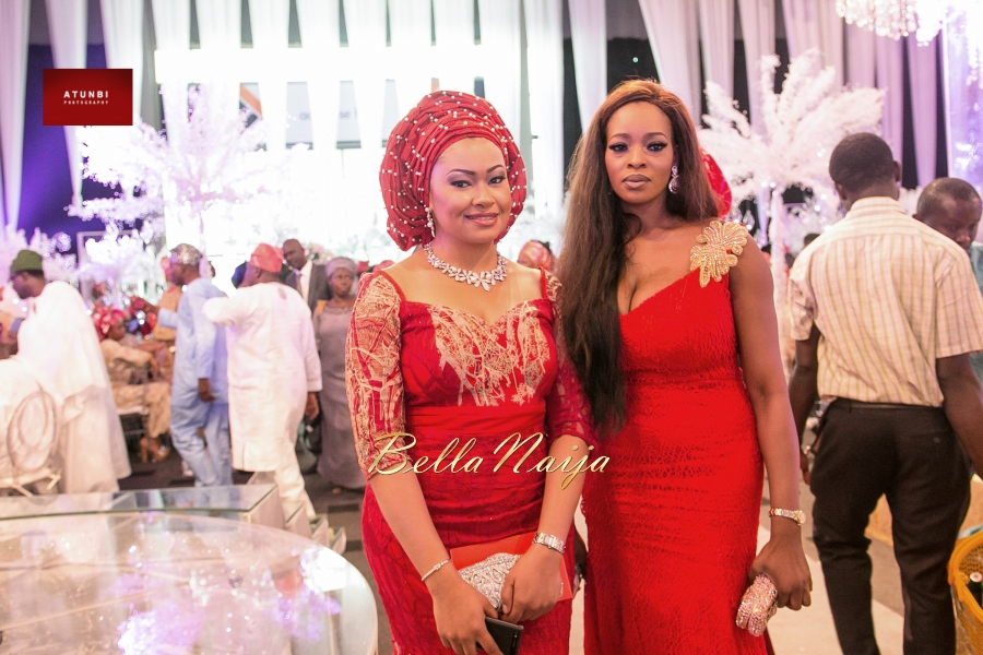 Dolapo Oni & Gbite Sijuwade Traditional Wedding - August 2015 - BellaNaija Weddings - Atunbi -0789