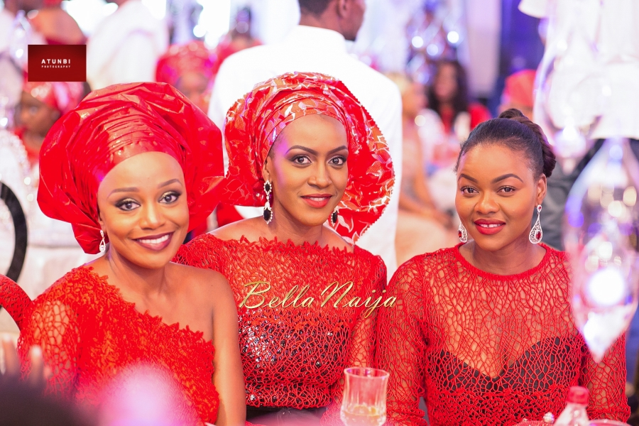 Dolapo Oni & Gbite Sijuwade Traditional Wedding - August 2015 - BellaNaija Weddings - Atunbi -0811