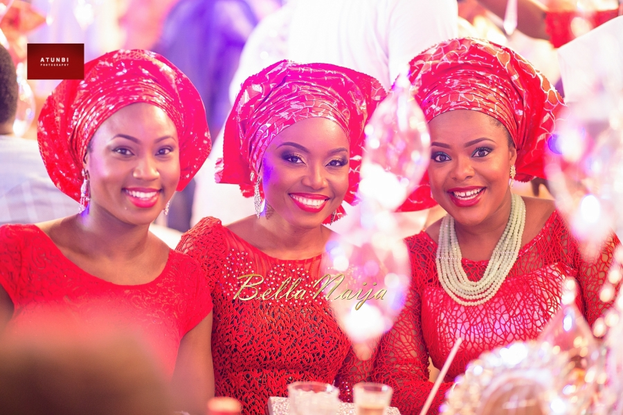 Dolapo Oni & Gbite Sijuwade Traditional Wedding - August 2015 - BellaNaija Weddings - Atunbi -0822