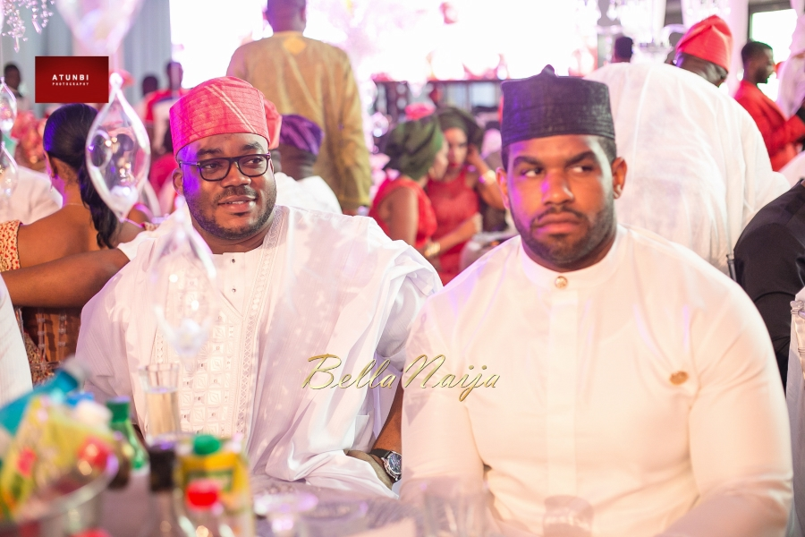 Dolapo Oni & Gbite Sijuwade Traditional Wedding - August 2015 - BellaNaija Weddings - Atunbi -0823