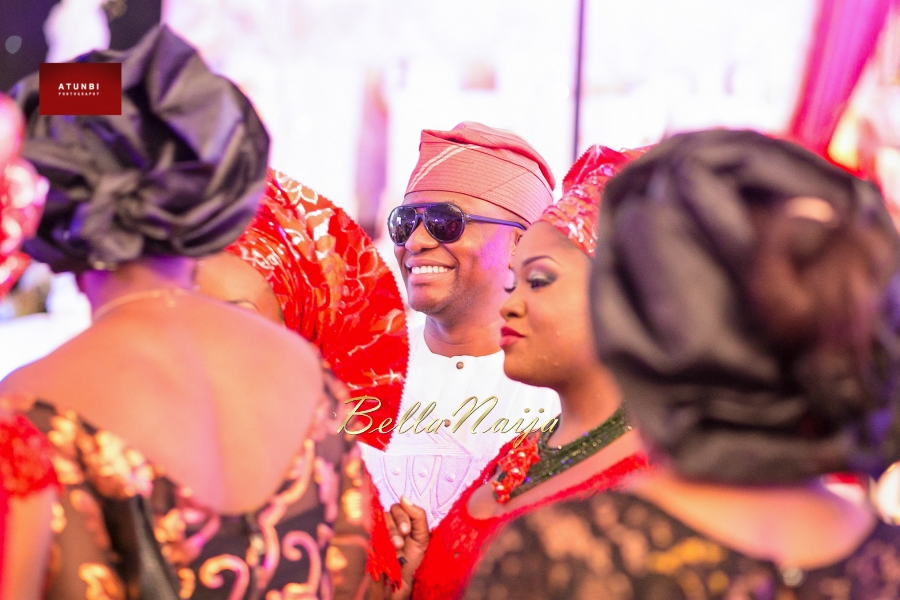 Dolapo Oni & Gbite Sijuwade Traditional Wedding - August 2015 - BellaNaija Weddings - Atunbi -0829