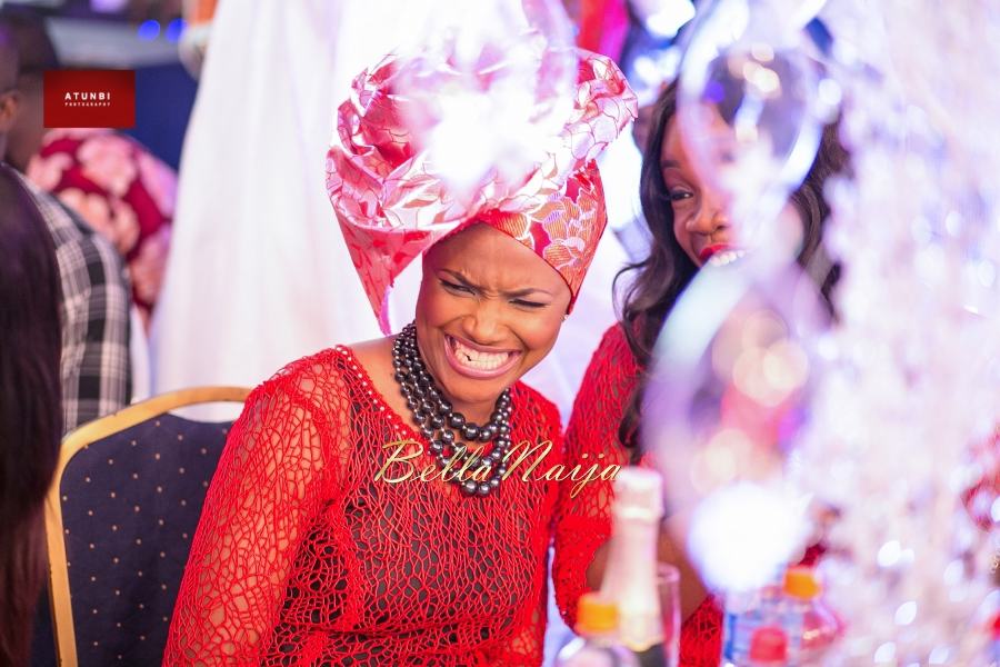 Dolapo Oni & Gbite Sijuwade Traditional Wedding - August 2015 - BellaNaija Weddings - Atunbi -0840