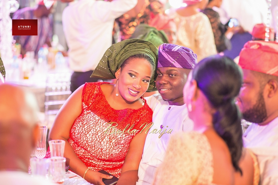 Dolapo Oni & Gbite Sijuwade Traditional Wedding - August 2015 - BellaNaija Weddings - Atunbi -0865