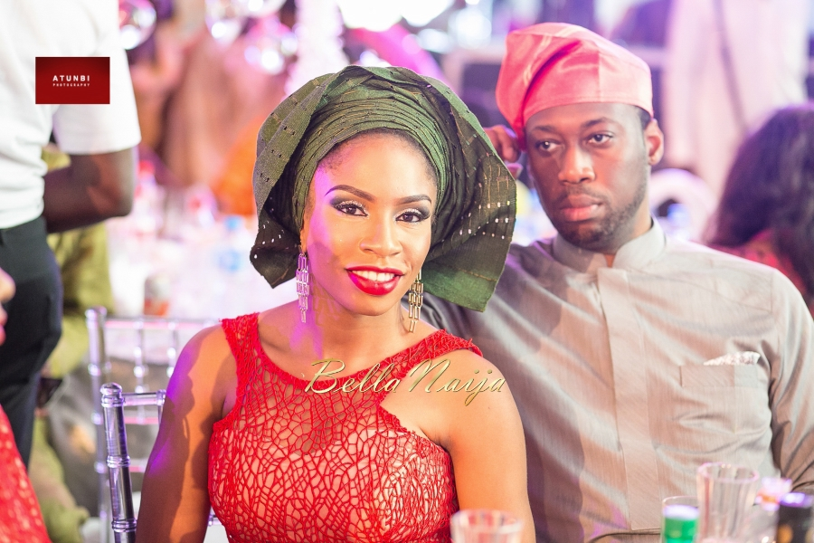 Dolapo Oni & Gbite Sijuwade Traditional Wedding - August 2015 - BellaNaija Weddings - Atunbi -0874