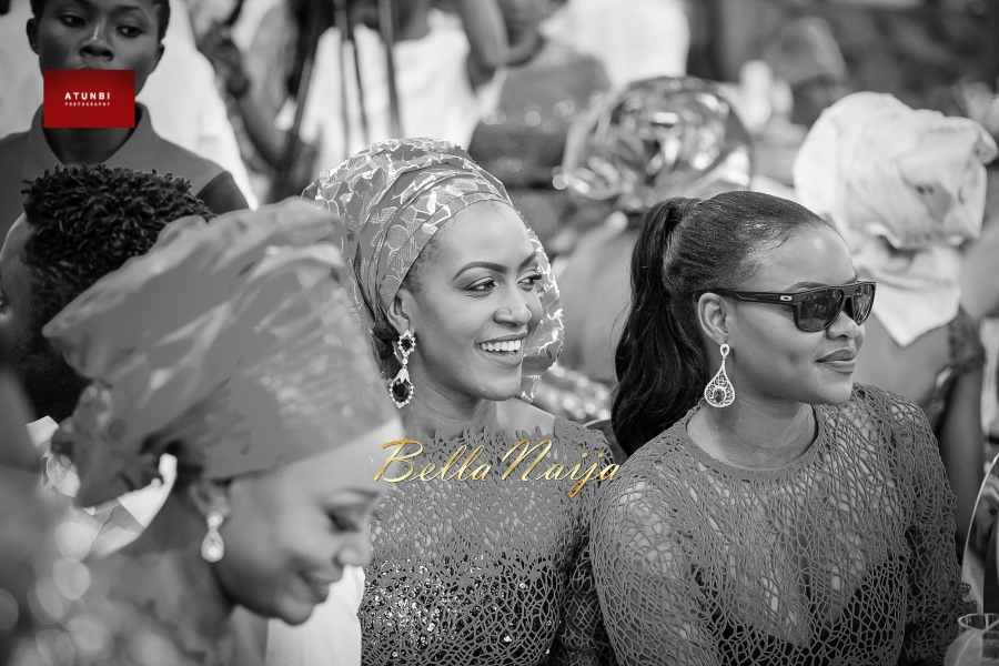 Dolapo Oni & Gbite Sijuwade Traditional Wedding - August 2015 - BellaNaija Weddings - Atunbi -0906
