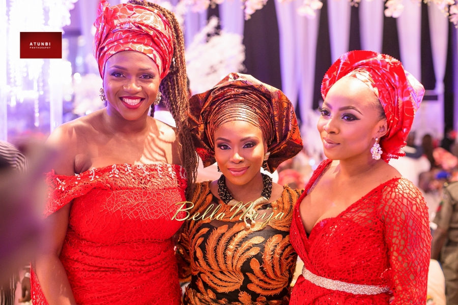 Dolapo Oni & Gbite Sijuwade Traditional Wedding - August 2015 - BellaNaija Weddings - Atunbi -1080