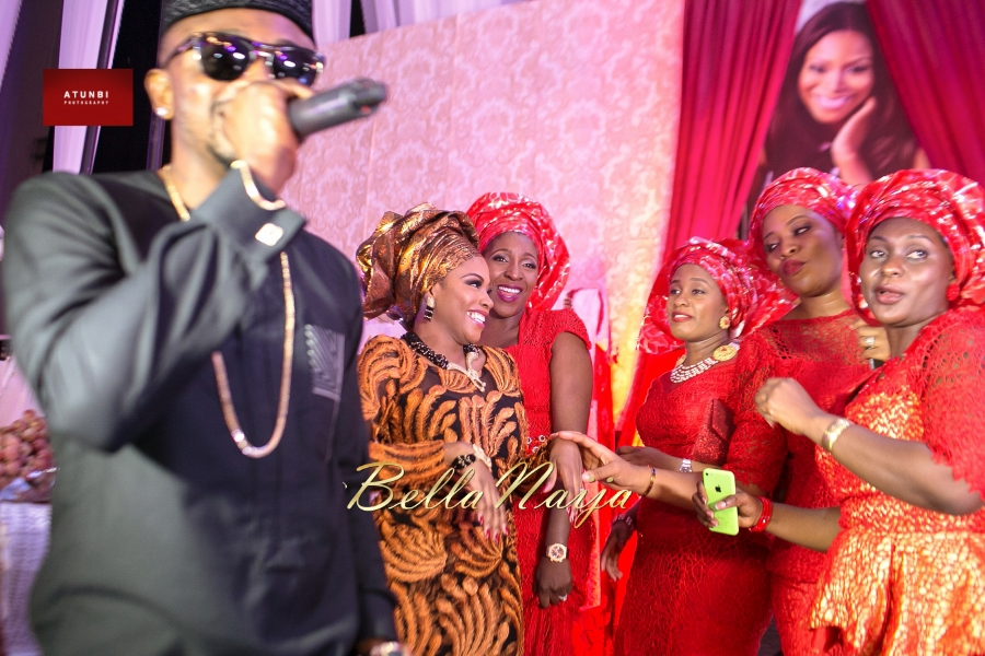 Dolapo Oni & Gbite Sijuwade Traditional Wedding - August 2015 - BellaNaija Weddings - Atunbi -1152