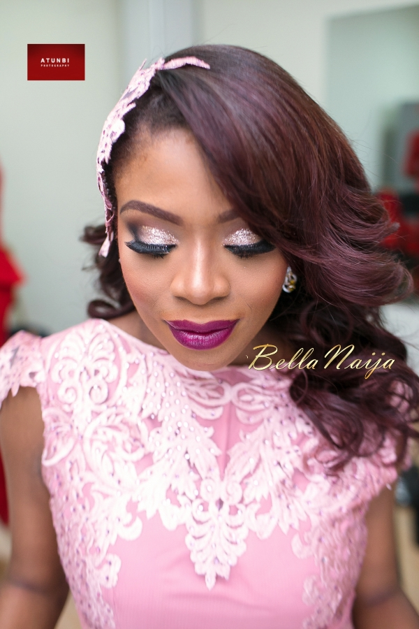 Dolapo Oni & Gbite Sijuwade Traditional Wedding - August 2015 - BellaNaija Weddings - Atunbi -1160