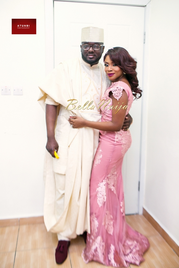 Dolapo Oni & Gbite Sijuwade Traditional Wedding - August 2015 - BellaNaija Weddings - Atunbi -1162