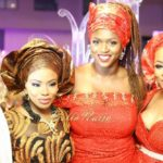 Dolapo Oni & Gbite Sijuwade's Traditional Wedding - August 2015 - Lagos, Nigeria - BellaNaija019