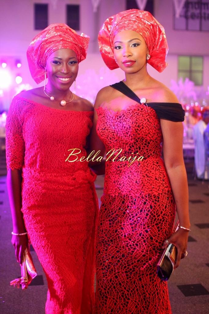 Dolapo Oni & Gbite Sijuwade's Traditional Wedding - August 2015 - Lagos, Nigeria - BellaNaijaInsigna Media-071
