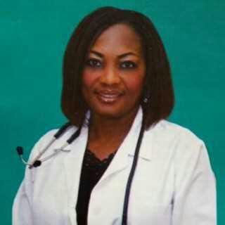Dr. Ameyo Adadevoh