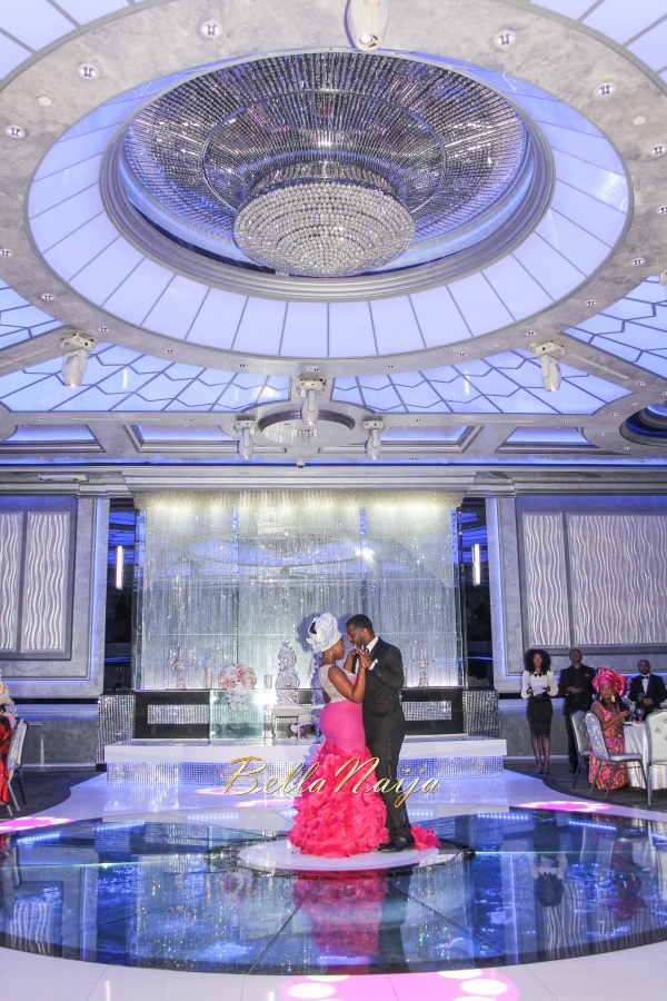 Dunnie Onasanya & Ibraham Hasan's  Wedding-BellaNaija-IMG_4276