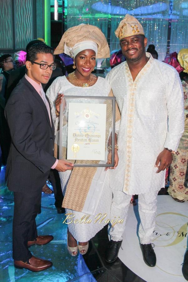 Dunnie Onasanya & Ibraham Hasan's  Wedding-BellaNaija-IMG_4735