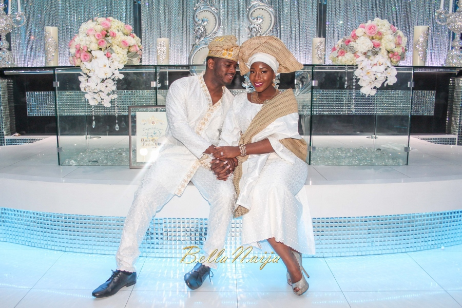 Dunnie Onasanya & Ibraham Hasan's  Wedding-BellaNaija-IMG_4914