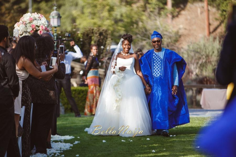Dunnie Onasanya & Ibraham Hasan's  Wedding-BellaNaija-wedding day-420