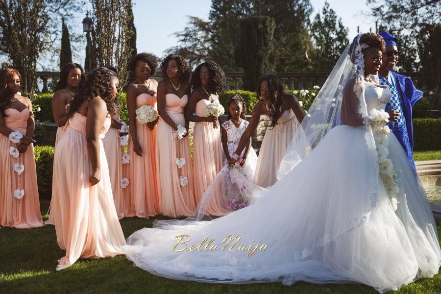 Dunnie Onasanya & Ibraham Hasan's  Wedding-BellaNaija-wedding day-444