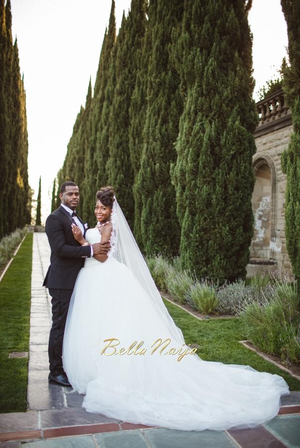 Dunnie Onasanya & Ibraham Hasan's  Wedding-BellaNaija-wedding day-673