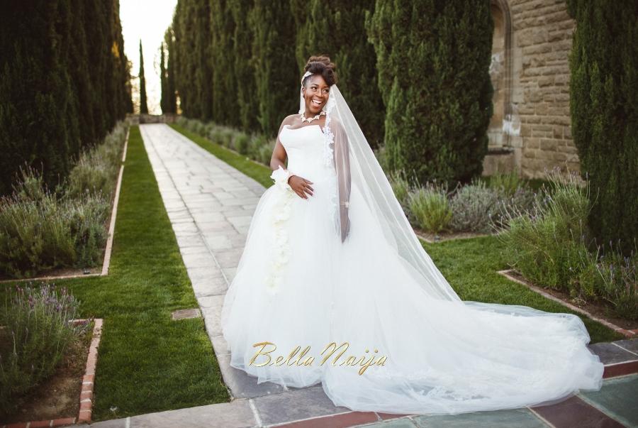 Dunnie Onasanya & Ibraham Hasan's  Wedding-BellaNaija-wedding day-676