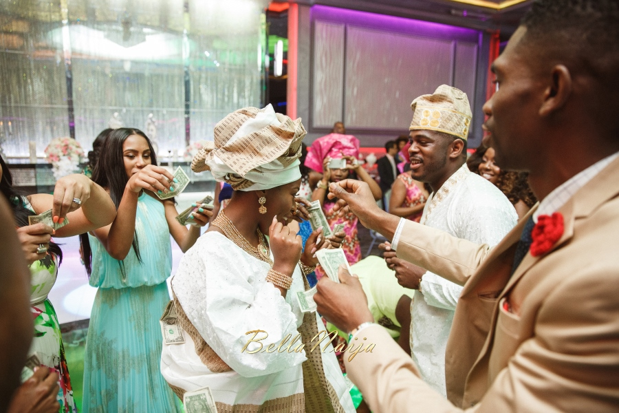 Dunnie Onasanya & Ibraham Hasan's  Wedding-BellaNaija-wedding day-874
