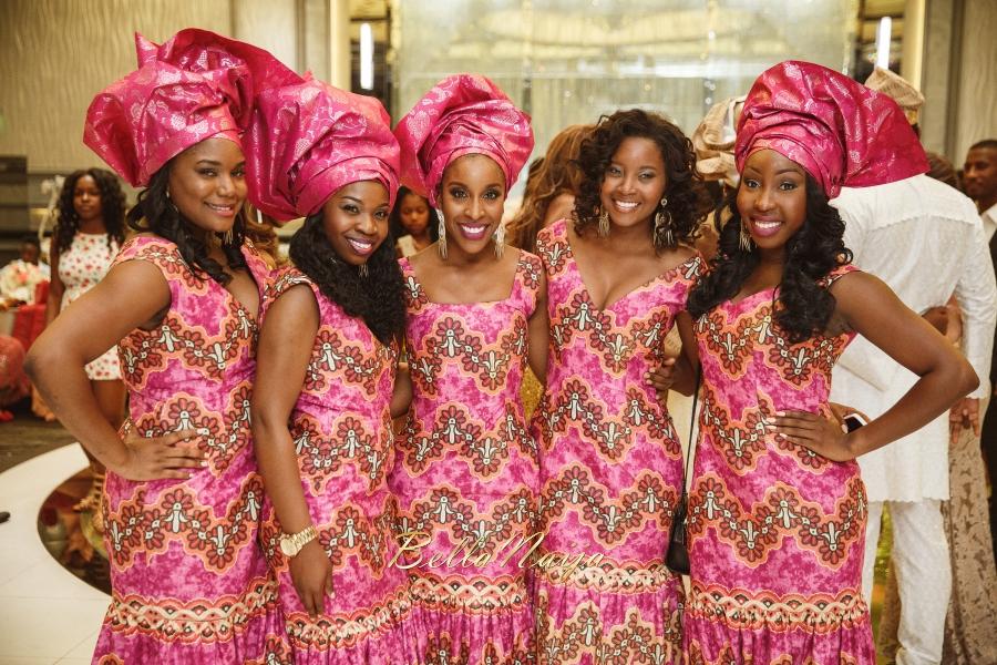 Dunnie Onasanya & Ibraham Hasan's  Wedding-BellaNaija-wedding day-936