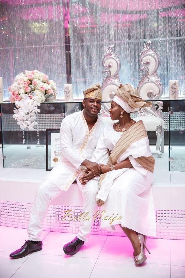 Dunnie Onasanya & Ibraham Hasan's  Wedding-BellaNaija-wedding day-953